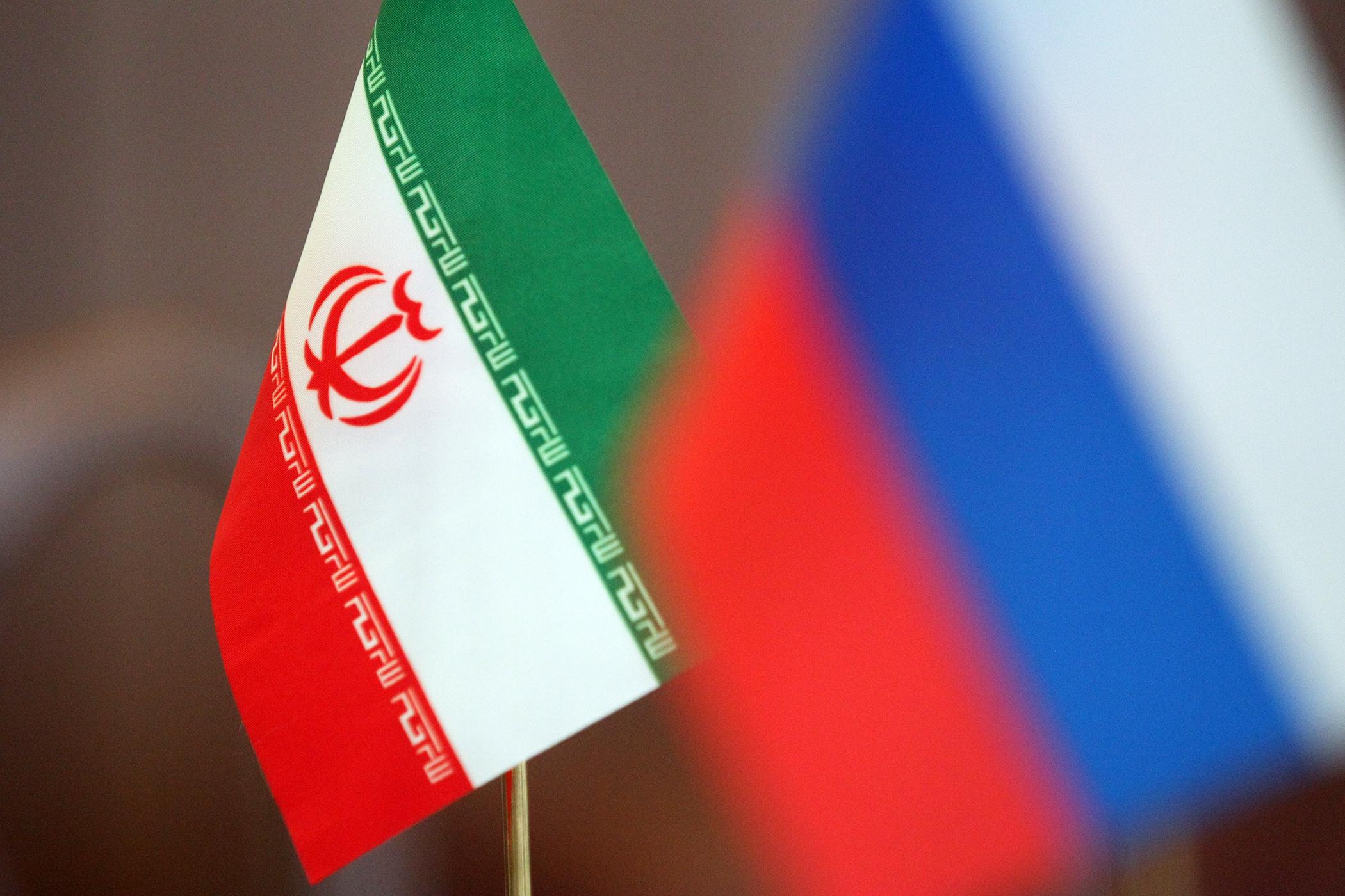 Россия и Иран создадут двухстороннюю межпарламентскую комиссию