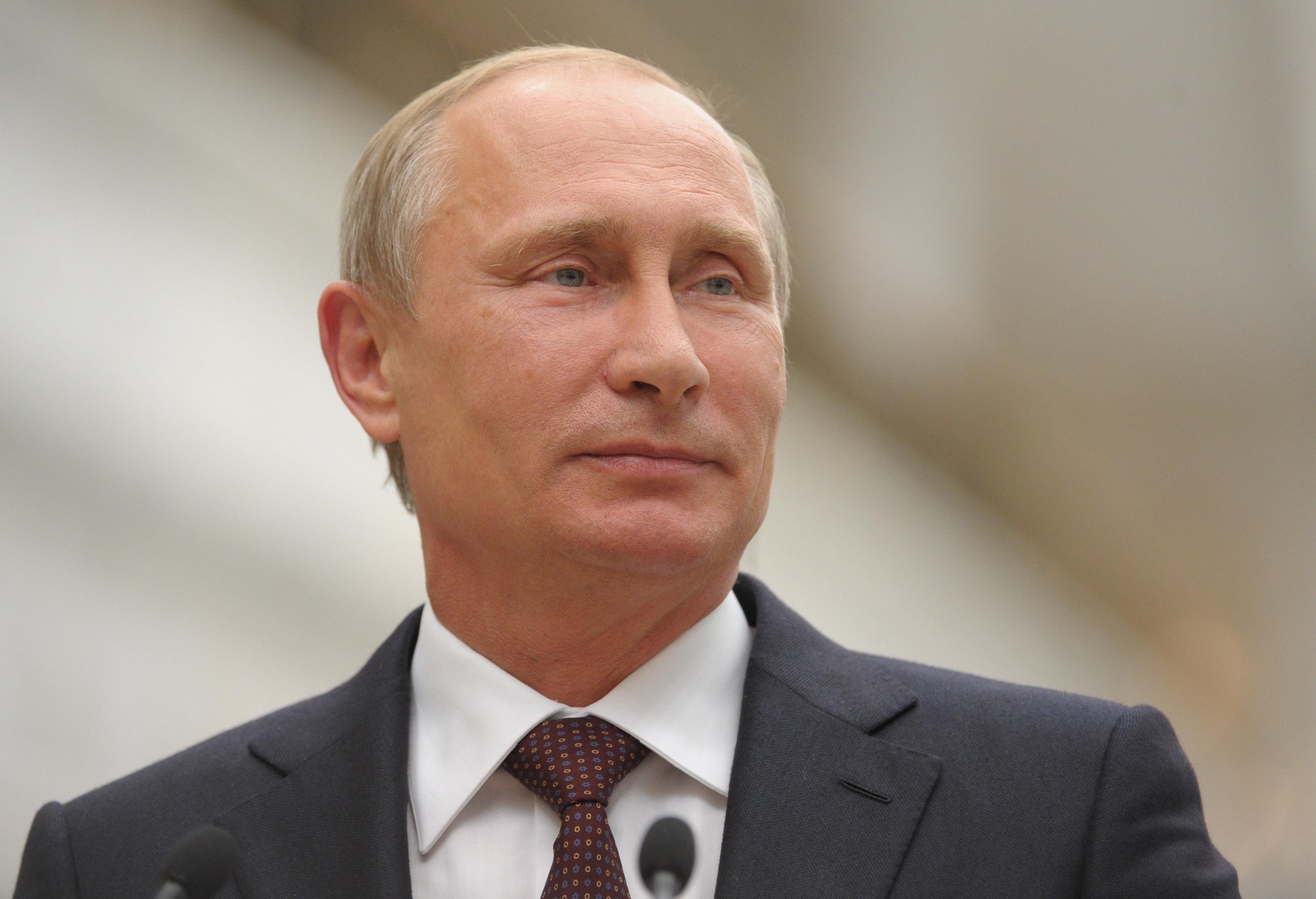 Владимир Путин: «Россия настроена на реализацию многосторонних проектов со странами АТР»