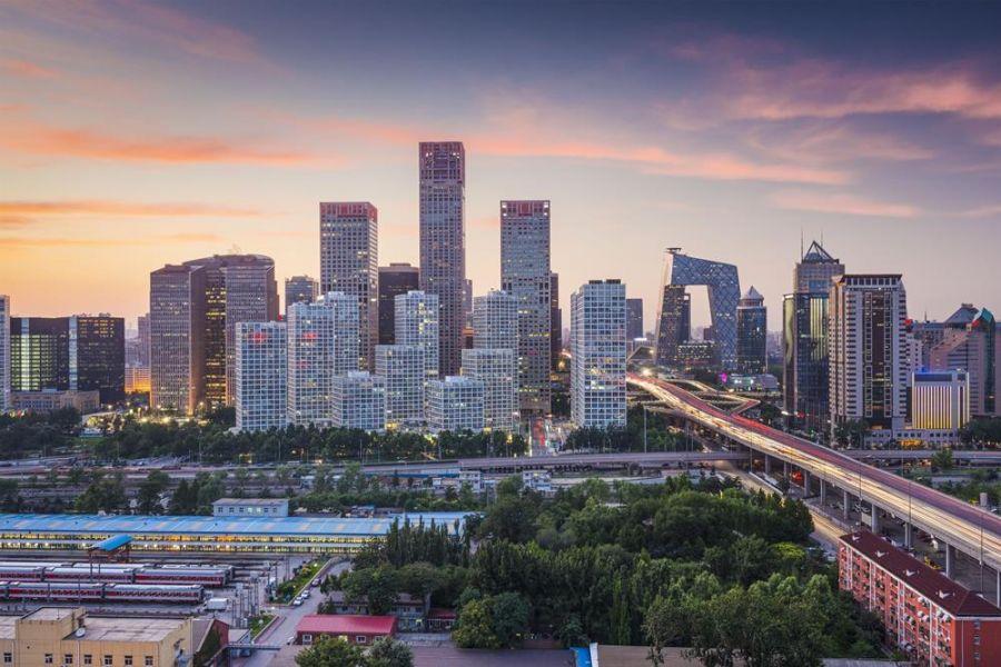 Россия и Китай обсудили контакты на высоком уровне между странами