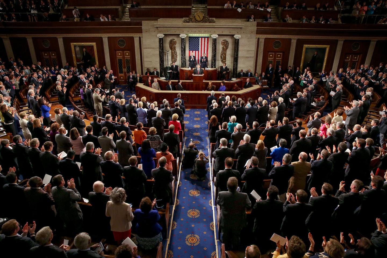 Леонид Слуцкий: «Выборы были своеобразным вотумом доверия политике Трампа»