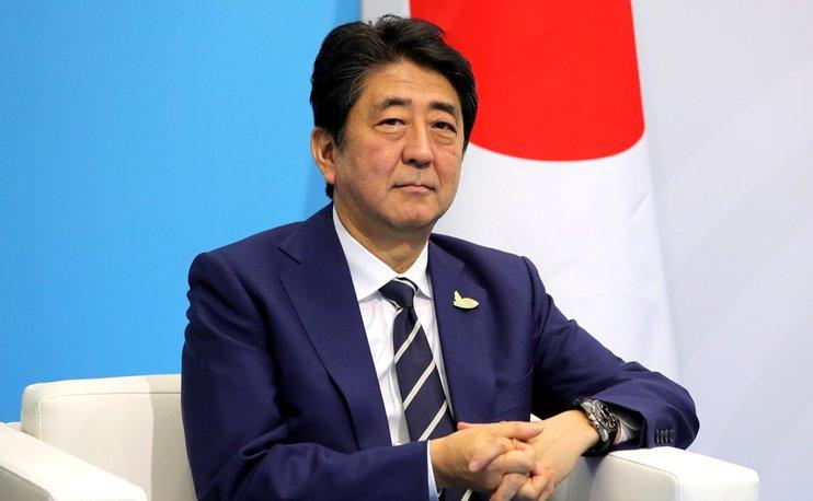 Леонид Слуцкий: «Заявленная Абэ готовность совместно с Путиным поставить точку в этой проблеме создает реальные перспективы подписания договора в обозримом будущем»