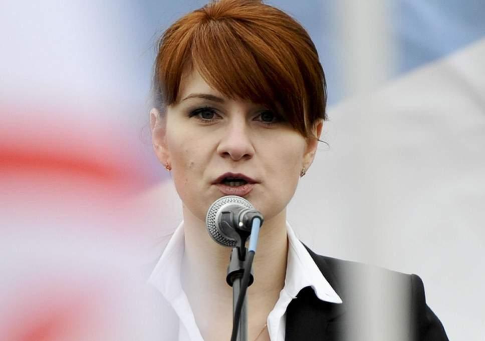 Леонид Слуцкий обратился в Amnesty International с призывом признать Марию Бутину политзаключённой