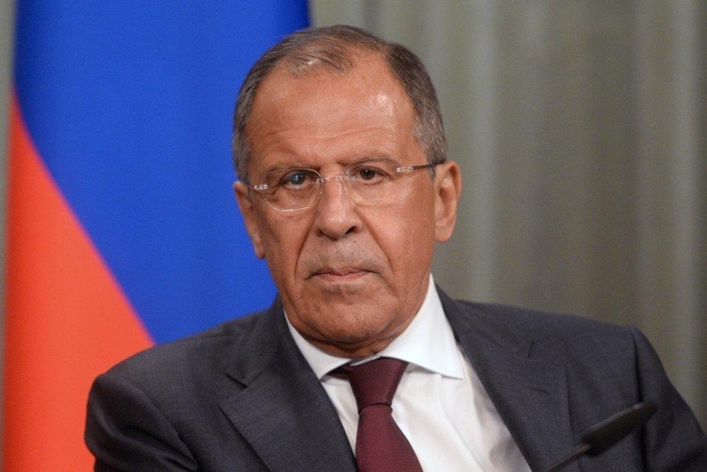 Сергей Лавров оценил заявление Трампа о выводе войск из Сирии