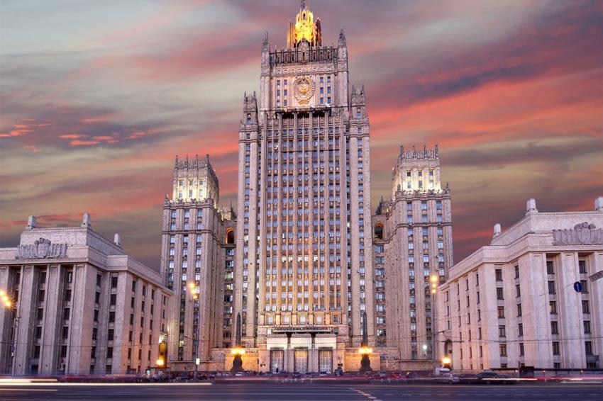 Россия попросила ООН, ОБСЕ и СЕ призвать Киев соблюдать обязательства
