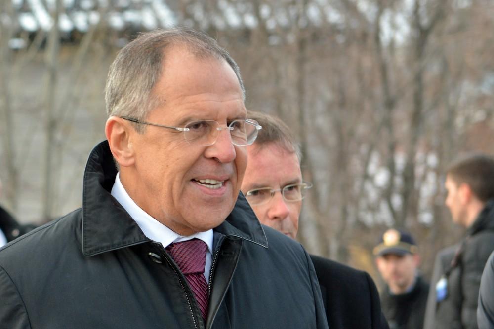 Лавров в Мюнхене обсудил с Вучичем урегулирование в Косово