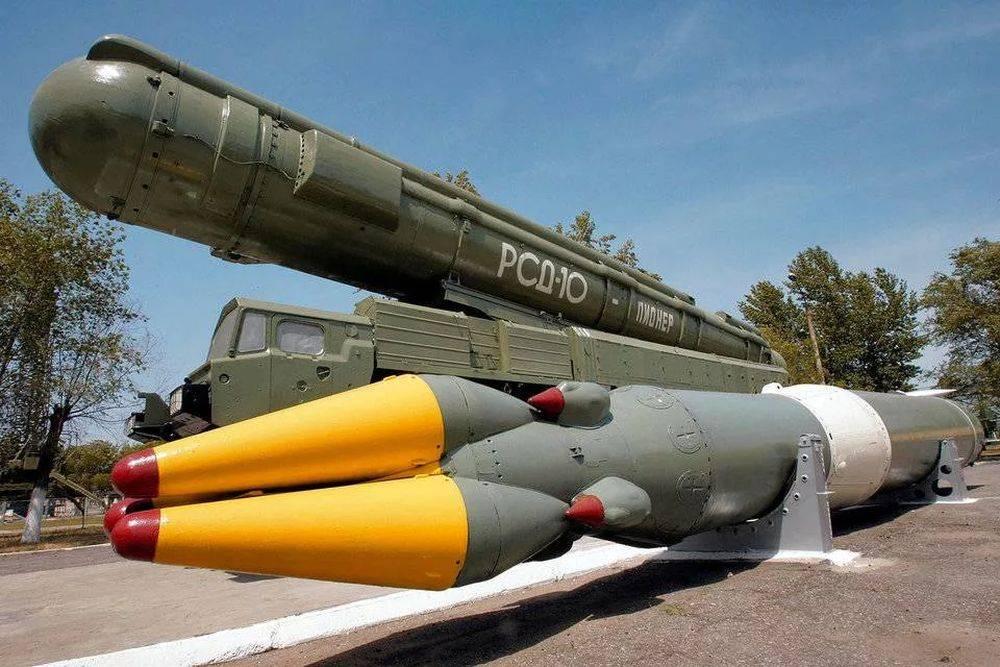 Леонид Слуцкий: «Готовность США к переговорам по ДРСМД позитивный сигнал, если бы не очередные условия, похожие на ультиматум»